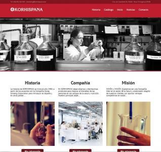 www.korhispana.com