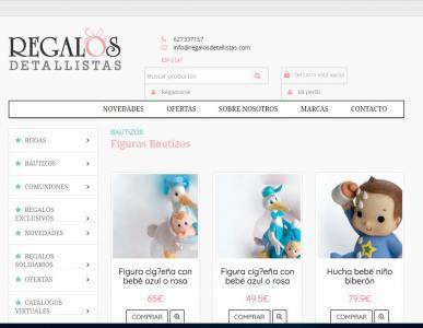 www.regalosdetallistas.com
